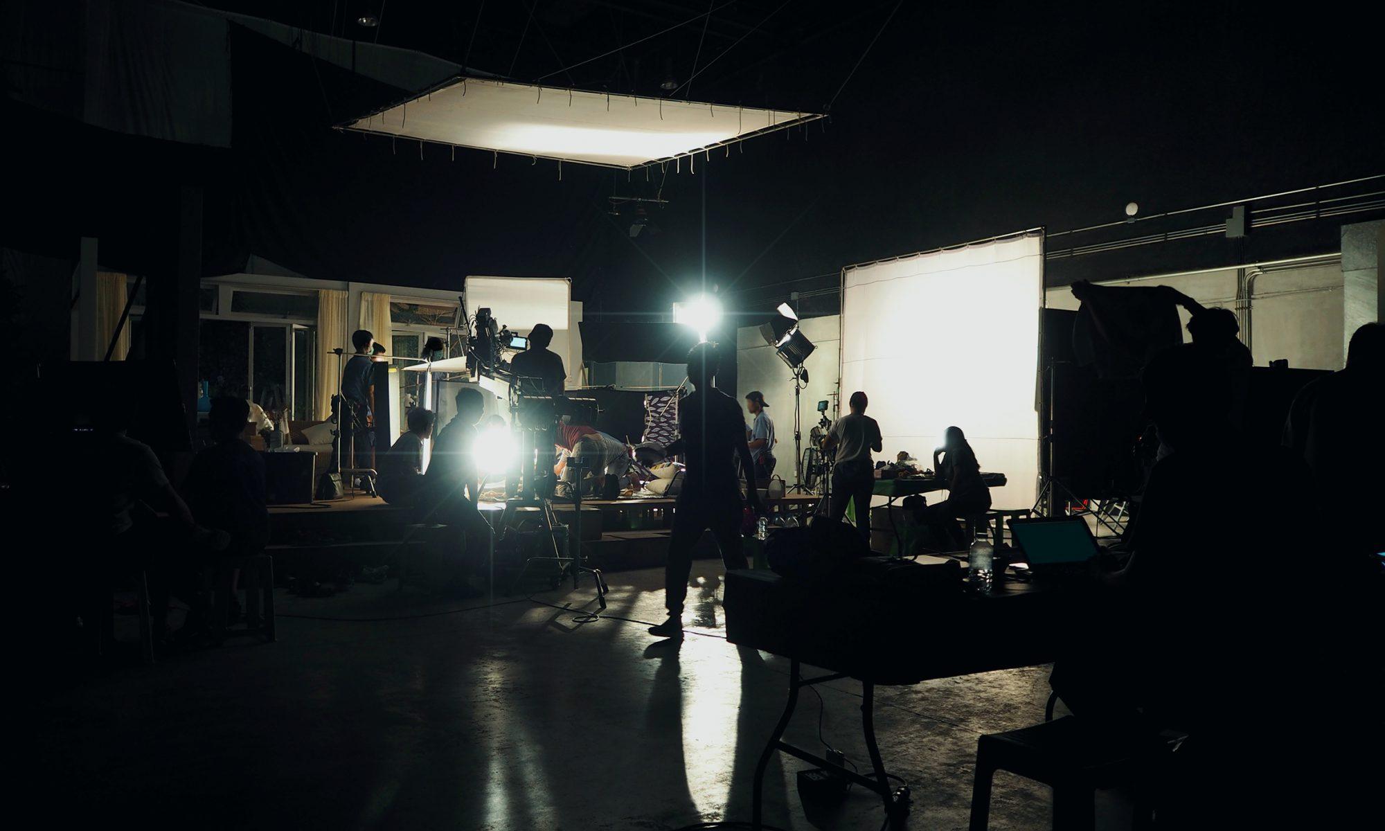 Studio Filmowe N.